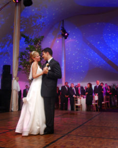 Bride & Groom | Event Production in NYC