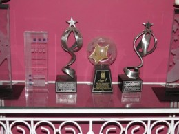 Big Wave Event Production Awards